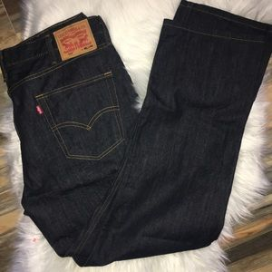 Levi's 512  Sz 38x32 new Condition